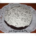 Tarta de Chocolate Guinness