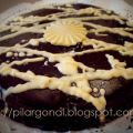 Tarta de chocolate (Sacher)
