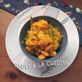 Arroz Vegetariano Al Curry