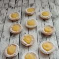 PASTELITOS DE LEMON CURD