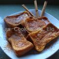 Torrijas Light