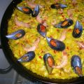 Paella dominical