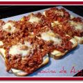 PIZZA BARBACOA FALSA
