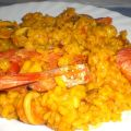 Arroz de mar caldoso Th