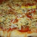 PIZZA DUO MARGARITA-BEICON DE FIN DE SEMANA