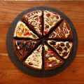 BROWNIE - PIZZA. TODOS A HORNEAR!!