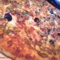 Pizza hungara - Pizza ungureasca