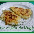 LENGUADO CON SALSA MORNAY