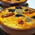 Arroz en costra (dos versiones: con arroz[...]