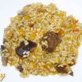 ARROZ INTEGRAL VEGETAL