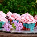 CUPCAKES DE CHOCOLATE:THE HUMMINGBIRD BAKERY[...]