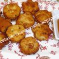 Nuggets de pollo casero (fingers de pollo)