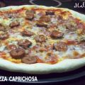 PIZZA CAPRICHOSA