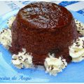 FLAN DE CHOCOLATE (Olla GM)