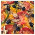 Pizza Vegetarina