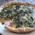 Quiche de espicanas