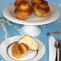BRIOCHE de Julia Child