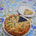 QUICHE MARINERA