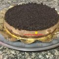 TARTA DE QUESO Y CHOCOLATE FRÍA EN THERMOMIX Y[...]