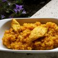 Arroz con pollo (TH)