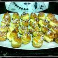Masa Choux con thermomix ,Choux dough with[...]