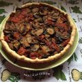 Quiche Ratatouille