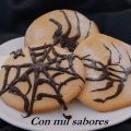 TORTITAS DE HALLOWEN
