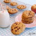 Galletas Chocolate Chip Cookies (La Receta[...]