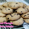 Galletas con chocolate (S.Gluten/S.Lactosa)