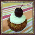 Cupcakes de Savarin con Buttercream de Ron con[...]