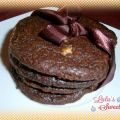 GALLETAS DE CHOCOLATE CON NUECES