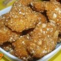 NUGGETS de POLLO EXTRACRUJIENTES