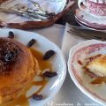 Pudin de Pan y Mantequilla { Bread and Butter[...]