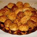Panellets con thermomix