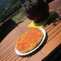 QUICHE DE FRUTOS DEL MAR